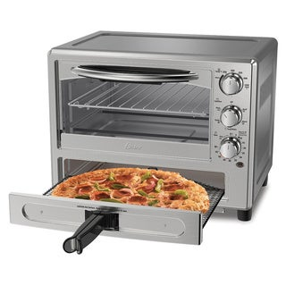 Oster Convection Oven with Pizza Drawer