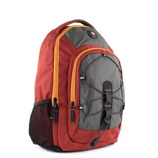 SwissGear Mars 16-inch Laptop Backpack