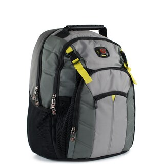 SwissGear Sherpa 16-inch Laptop and Tablet Backpack