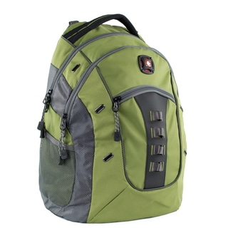 SwissGear Granite 16-inch Laptop and Tablet Backpack