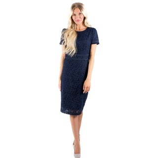 Cotton Casual Dresses - Shop The Best Brands - Overstock.com