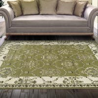 Superior Designer Stratton Area Rug Collection - 8' x 10'