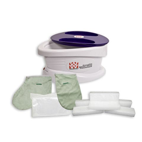 WaxWel Paraffin Wax Bath Unit