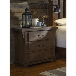 Forrester Nightstand