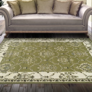Superior Designer Stratton Area Rug Collection (5' X 8')