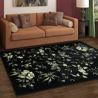 Superior Designer Bloom Area Rug Collection - 8' x 10'