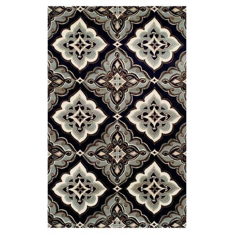 Superior Designer Crawford Area Rug Collection