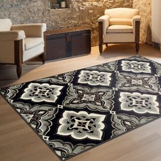 Superior Designer Crawford Area Rug Collection (8' X 10')