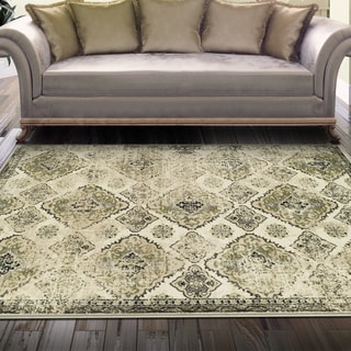 Superior Designer Mayfair Area Rug Collection (5' X 8')