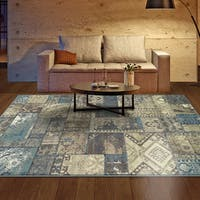 Superior Designer Zedler Area Rug Collection - 8' x 10'