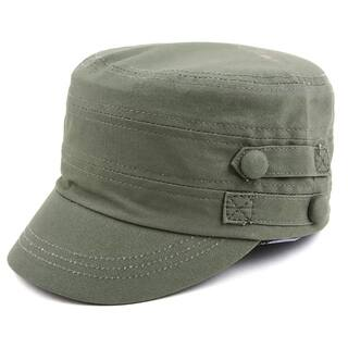 Pop Fashionwear Cool New Military Style Spring/Summer Hat https://ak1.ostkcdn.com/images/products/16197850/P22569632.jpg?impolicy=medium