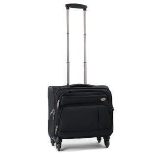 American Green Travel Carry On 17-inch Laptop Spinner Briefcase|https://ak1.ostkcdn.com/images/products/16197870/P22569640.jpg?impolicy=medium
