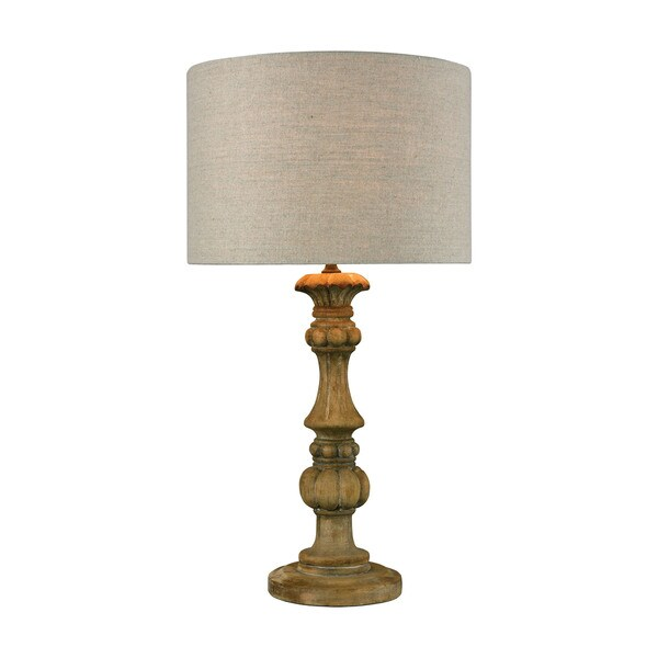 Dimond Lighting Haute-Vienne Table Lamp