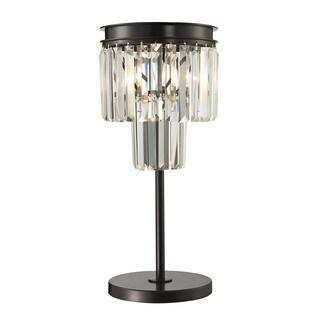 Dimond Lighting Palacial 1-light Table Lamp