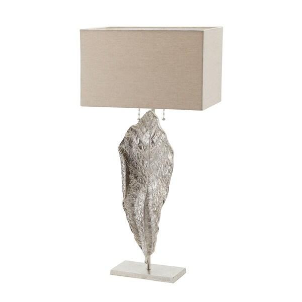 Dimond Lighting Tall Leaf Table Lamp