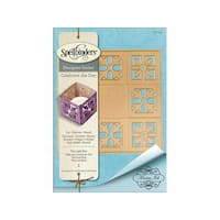 Spellbinders Shapeabilites Tea Light Box Die