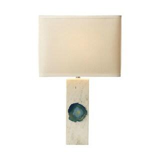 Dimond Lighting Yucatan Blue Table Lamp