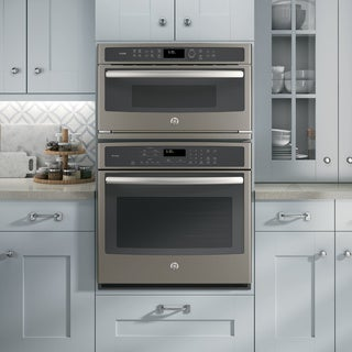 sharp insight pro. ge profile series built-in microwave/convection oven sharp insight pro