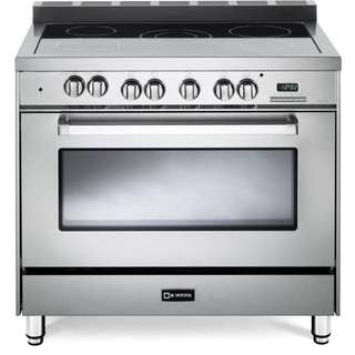 Verona VEFSEE365SS 36 Inch Freestanding Electric Range