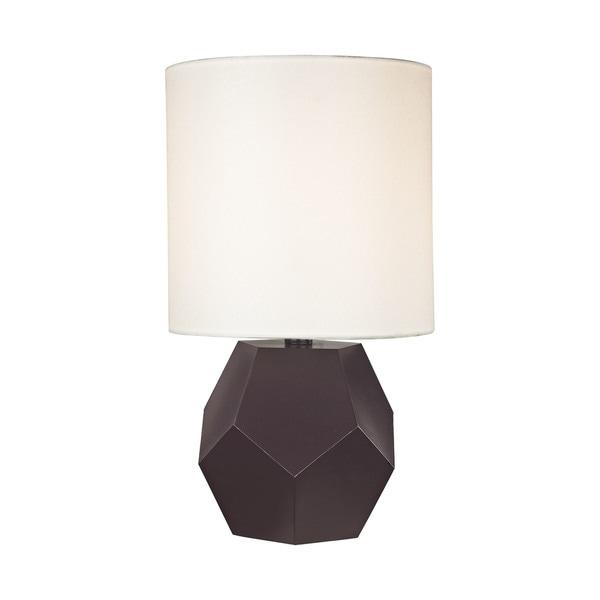 Dimond Lighting Royaume Bronze Metal Table Lamp