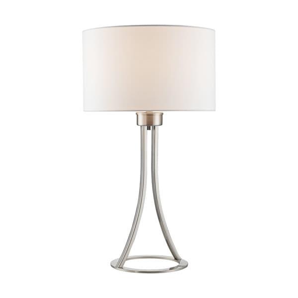 Dimond Lighting Alder Gold Metal Table Lamp