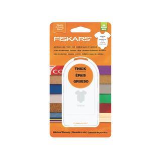Fiskars Bodysuit Design Thick Punch