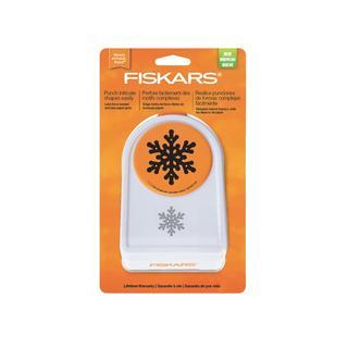 Fiskars Punch Intricate Shape Snowflake