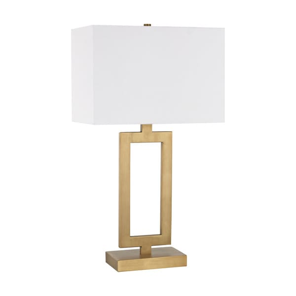 Dimond Lighting Dromos Table Lamp
