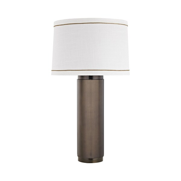 Dimond Lighting Alvarado Dunbrook Bronze Table Lamp