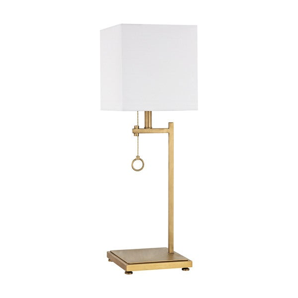 Dimond Lighting Gower Street Table Lamp