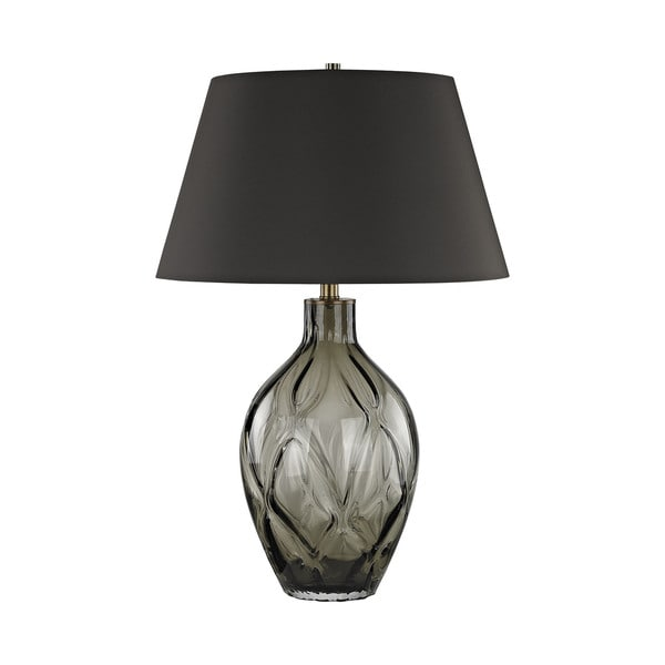 Dimond Lighting Saga Table Lamp