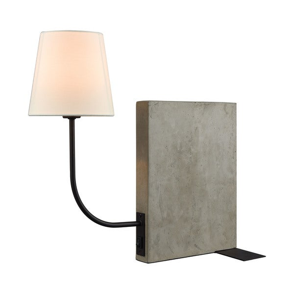 Dimond Lighting Sector Table Lamp