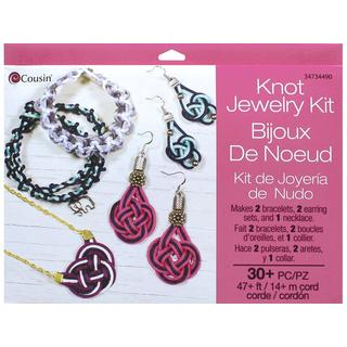 Cousin Jewelry Kit Knot