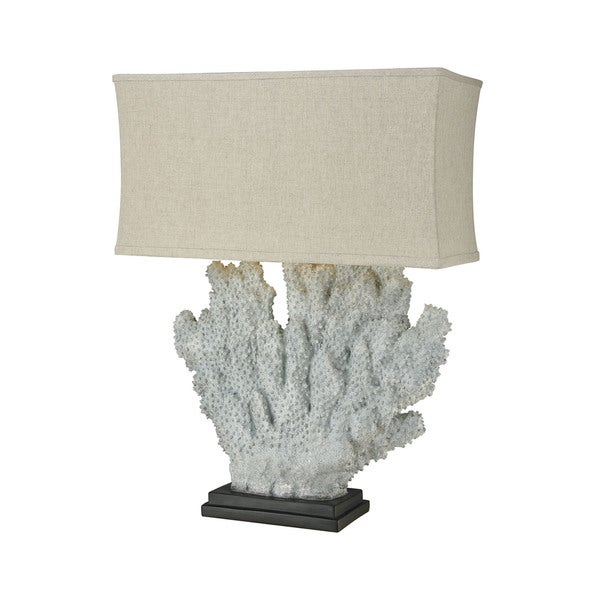 Dimond Lighting Sandy Neck Oversized Table Lamp