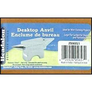 Beadalon Designer Desktop Anvil Mini Horn