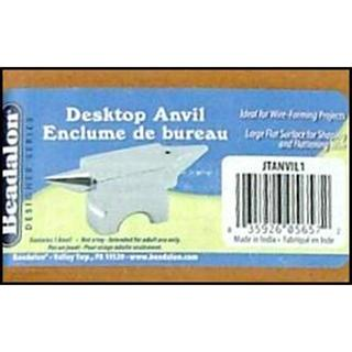 Beadalon Designer Desktop Anvil Mini Horn