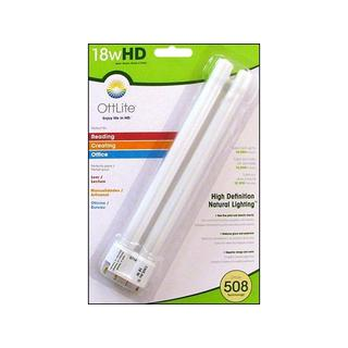OttLite HD Natural Replacement Tube 18Watt (B)