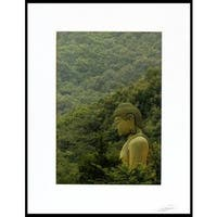 'Forest Buddha' (Thailand)