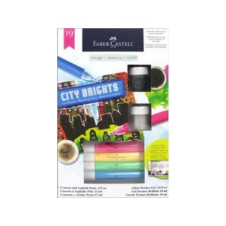 Faber-Castell City Brights Kit