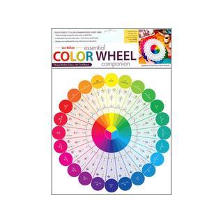 C&T Essential Color Wheel Companion