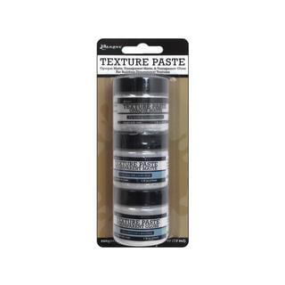 Ranger Texture Paste 3pc