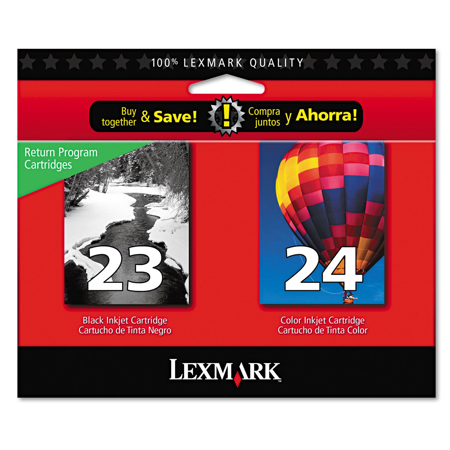 Lexmark Original Ink Cartridge