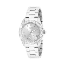 Women's Invicta Angel 20321 Silver Stainless Steel