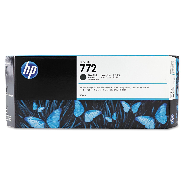 HP 772 Ink Cartridge