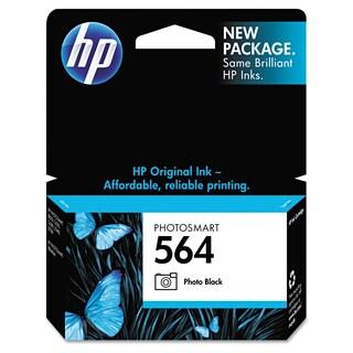 HP 564 Original Ink Cartridge - Single Pack