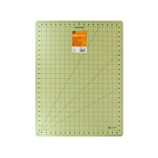 Fiskars Cutting Mat Self Healing 18x24 Eco