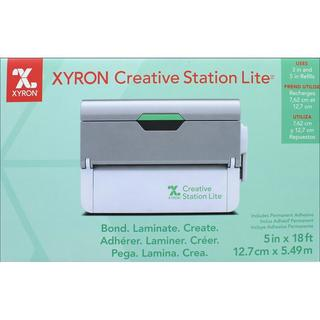 Xyron Creative Station Lite Machine|https://ak1.ostkcdn.com/images/products/16200161/P22571727.jpg?impolicy=medium