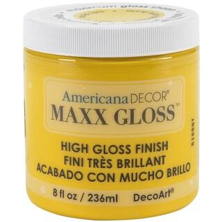 Decoart Americana Maxx Gloss 8oz Rain slicker