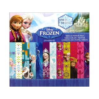 SandyLion Disney Frozen Mega Paper Pad