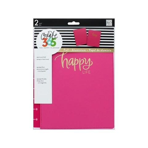 MAMBI Create 365 HP Snap Cover Classic Happy